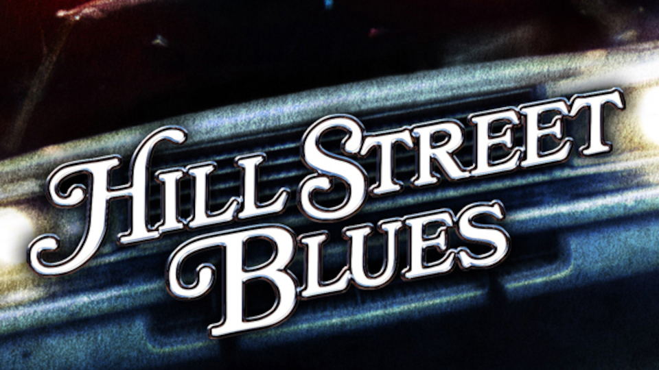 Image for the TV series Hill Street Blues