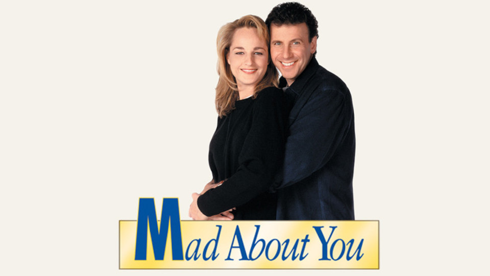 Image for the TV series Mad About You
