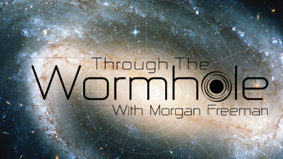 Image for the TV series Through the Wormhole