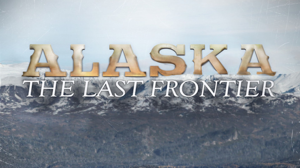 Image for the TV series Alaska: The Last Frontier
