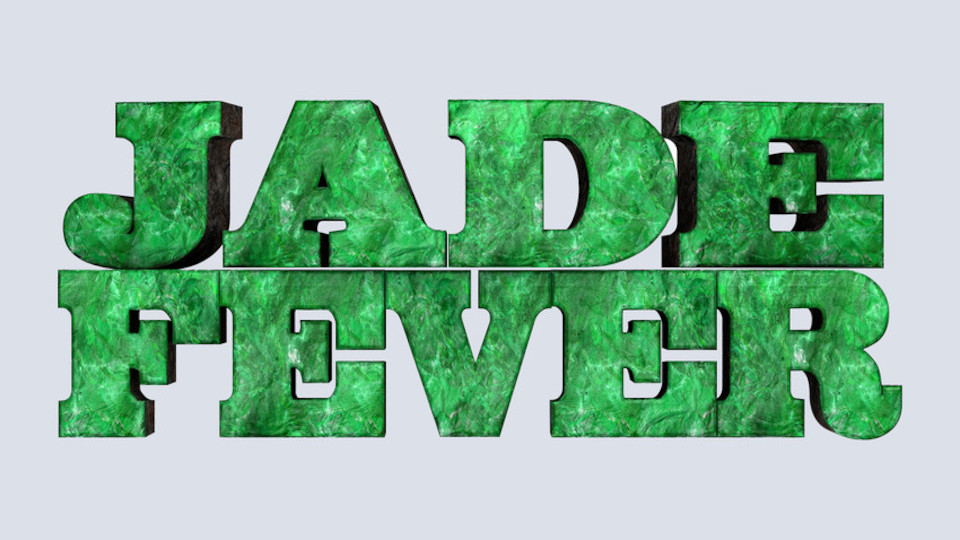 Image for the TV series Jade Fever