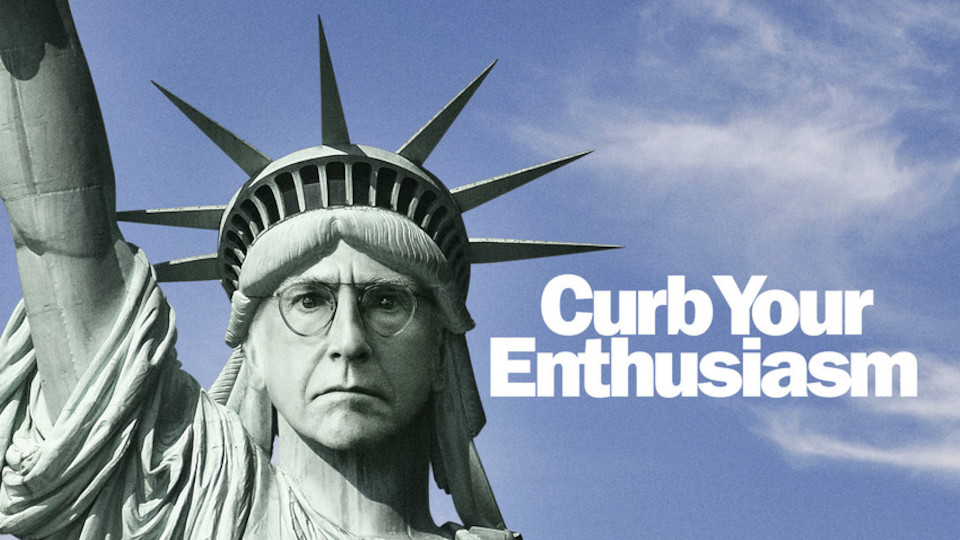 Image for the TV series Curb Your Enthusiasm