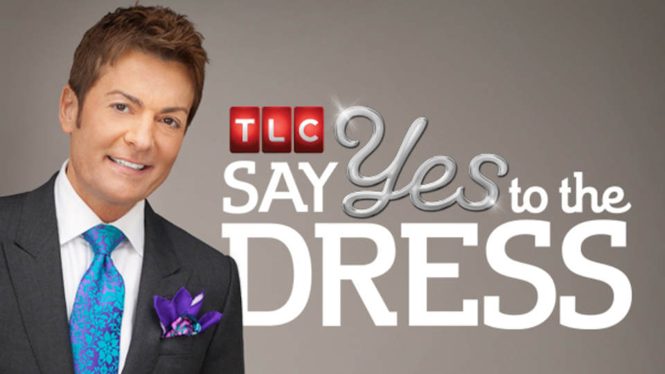 Image for the TV series Say Yes to the Dress