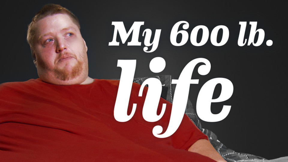 Image for the TV series My 600-lb Life