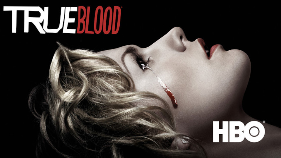 Image for the TV series True Blood