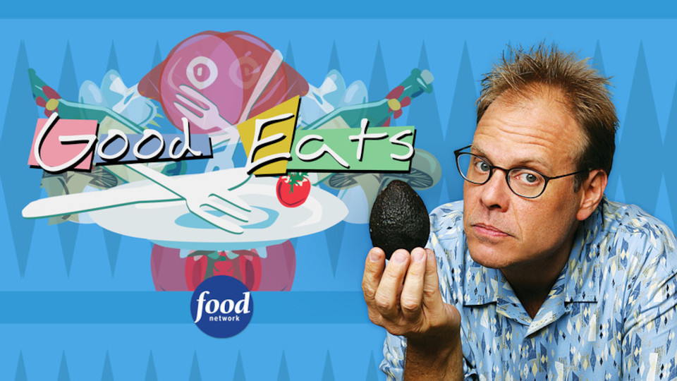 Image for the TV series Good Eats