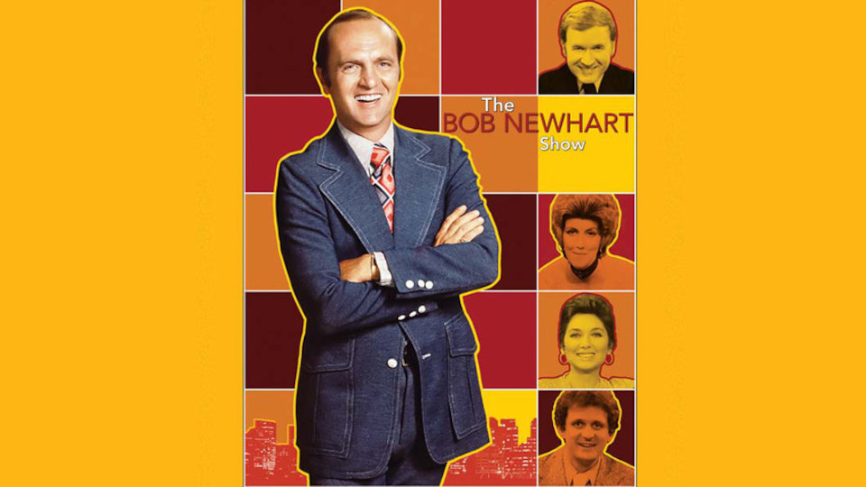 Image for the TV series The Bob Newhart Show