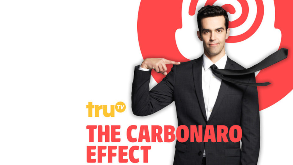 Image for the TV series The Carbonaro Effect