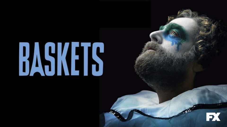 Image for the TV series Baskets