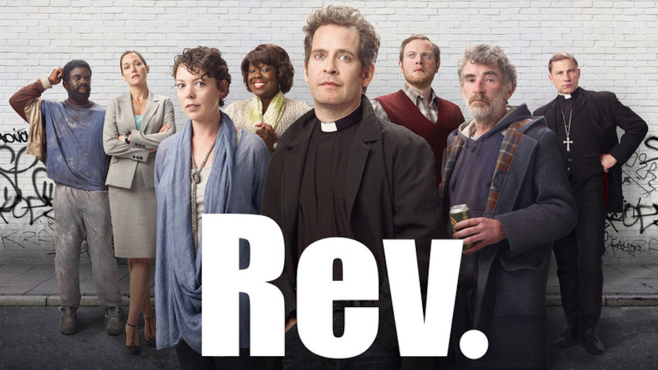 Image for the TV series Rev.