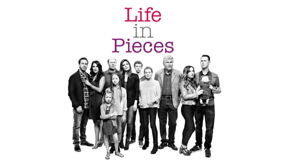 Image for the TV series Life in Pieces