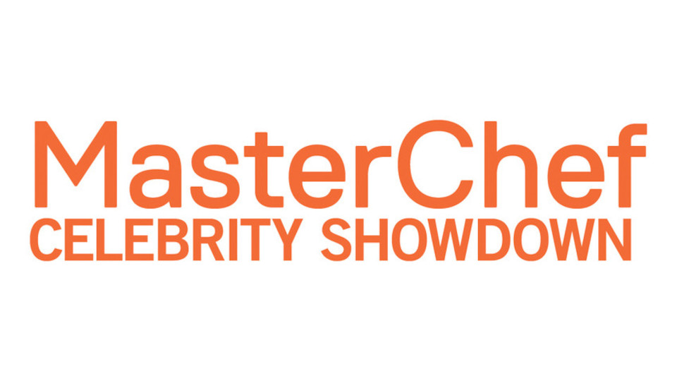 Photo for MasterChef Celebrity Showdown