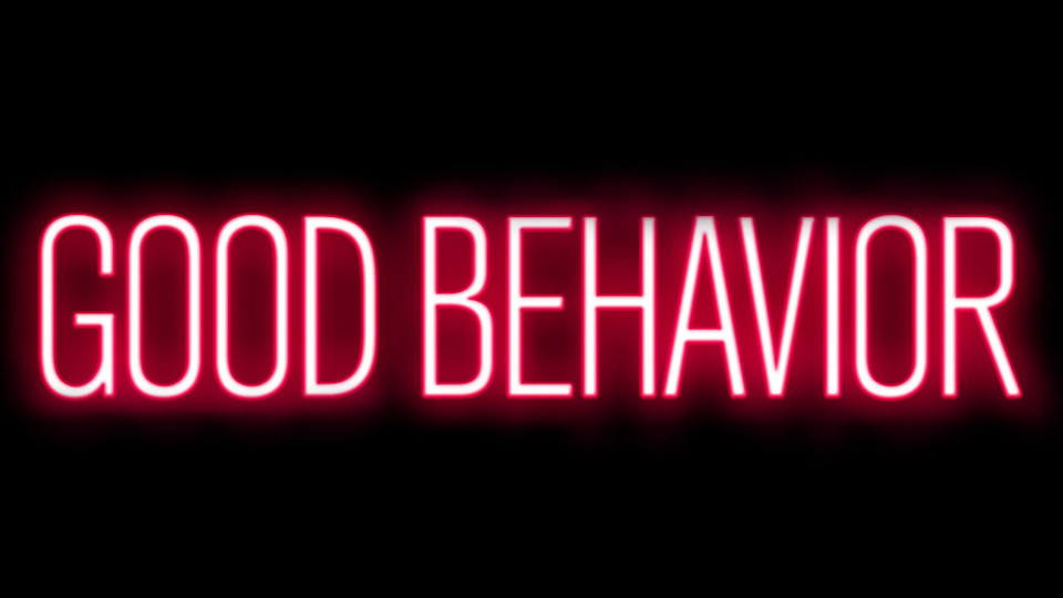 Image for the TV series Good Behavior