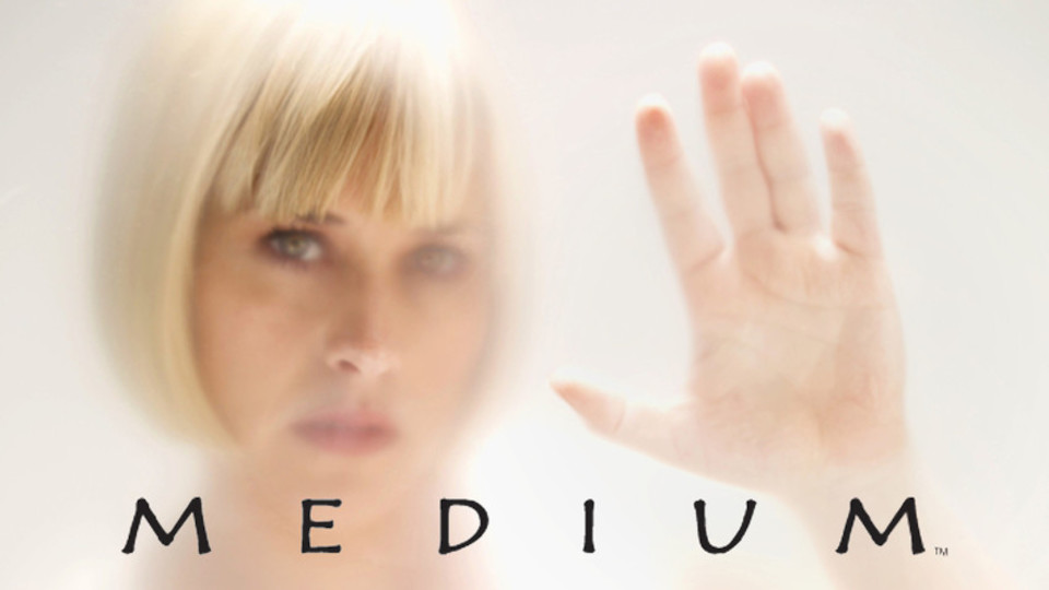 Image for the TV series Medium