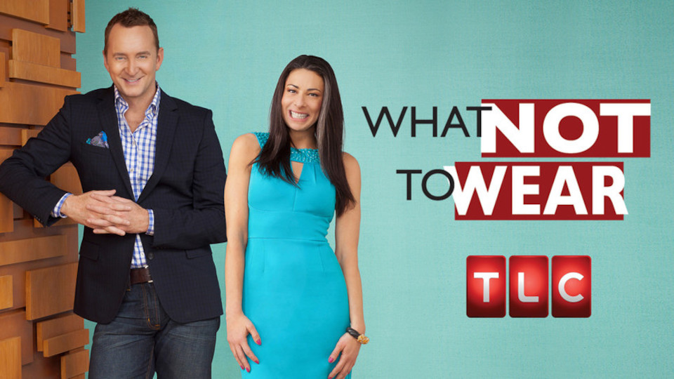 Image for the TV series What Not to Wear