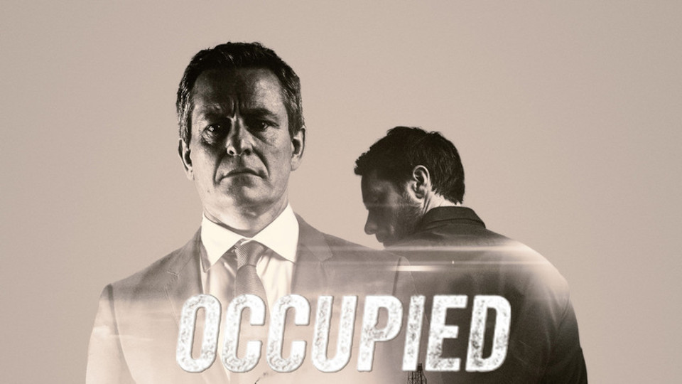 Image for the TV series Occupied