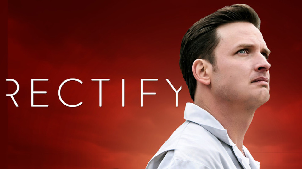 Image for the TV series Rectify