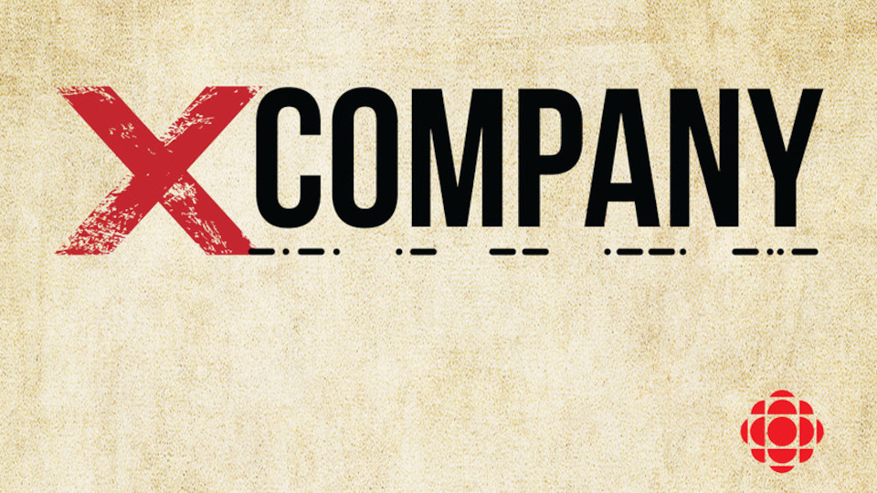 Image for the TV series X Company