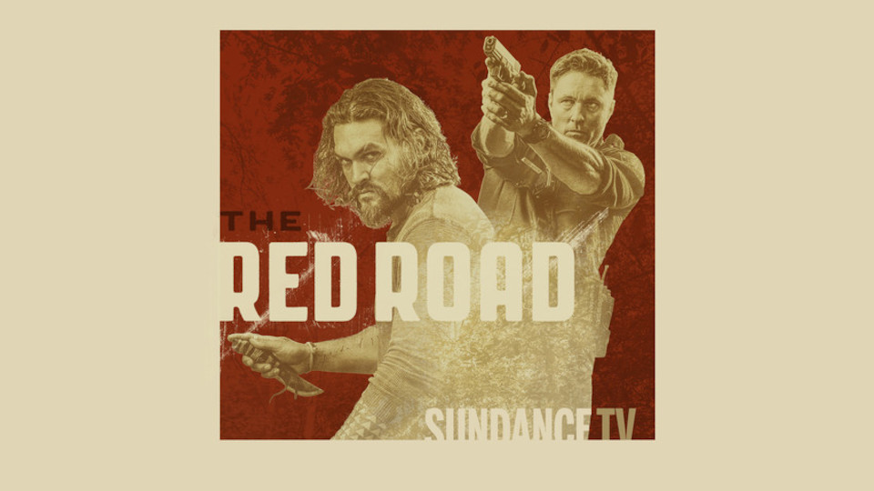 Image for the TV series The Red Road