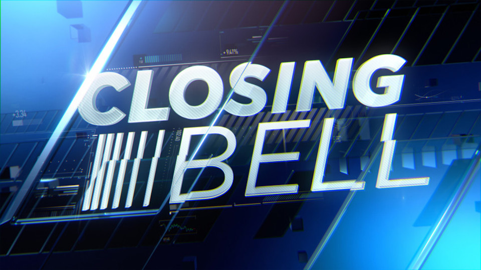 Image for the TV series Closing Bell