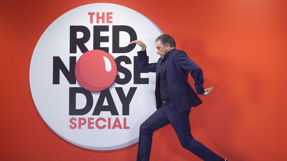 Image for the TV series Red Nose Day
