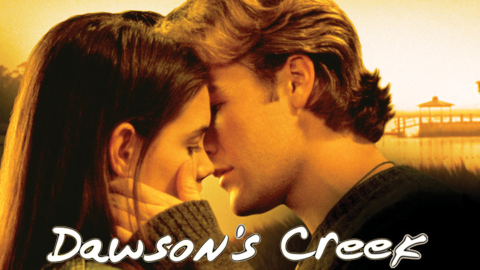 Image for the TV series Dawson