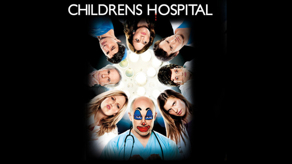 Image for the TV series Childrens Hospital