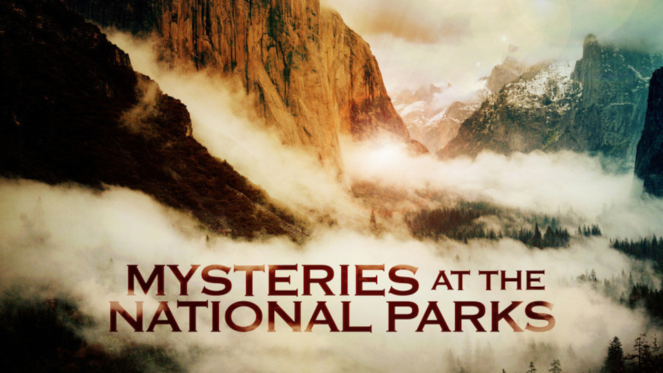 Image for the TV series Mysteries at the National Parks