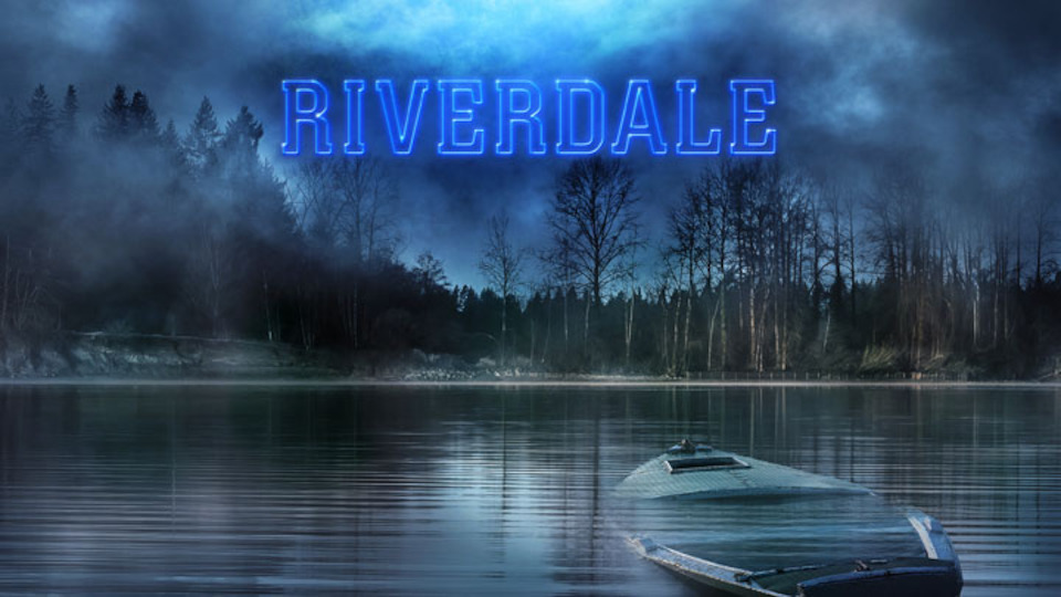 Image for the TV series Riverdale