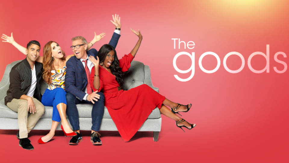 Image for the TV series The Goods