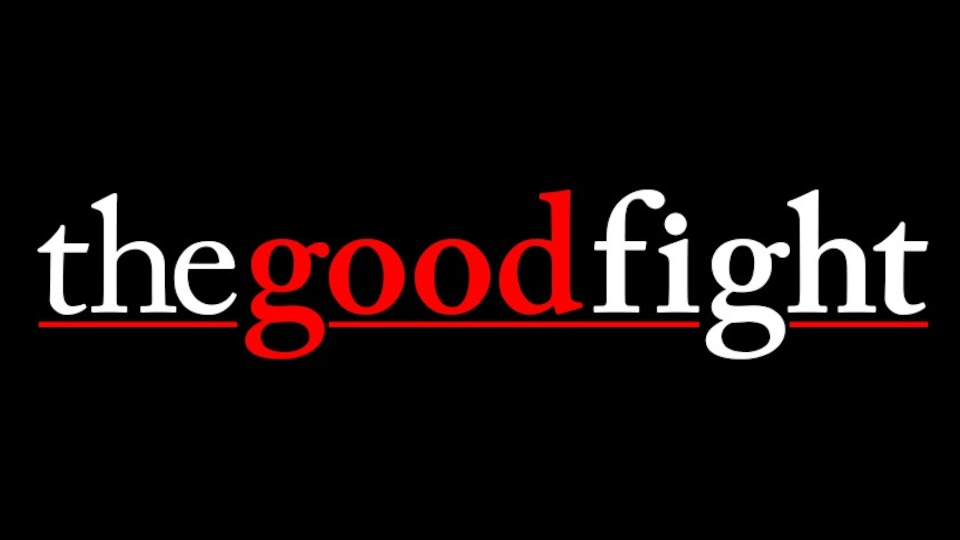 Image for the TV series The Good Fight