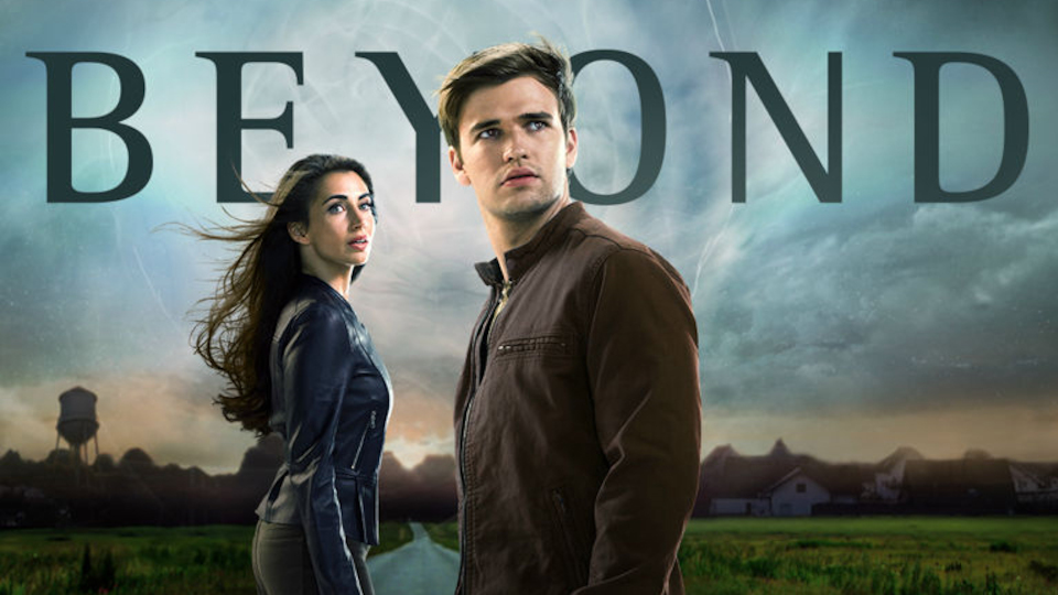 Image for the TV series Beyond