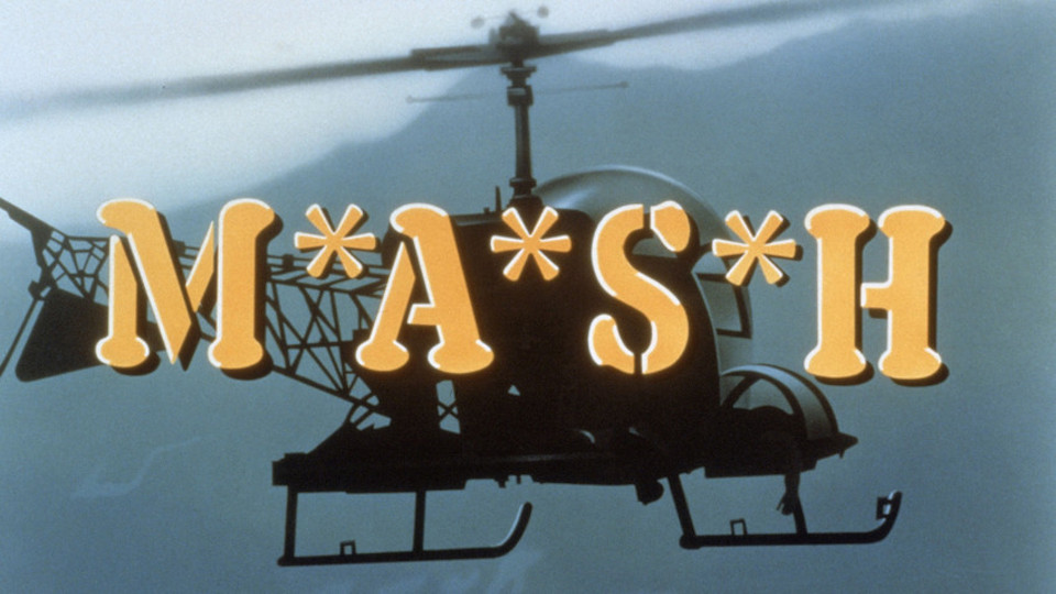 Image for the TV series M*A*S*H
