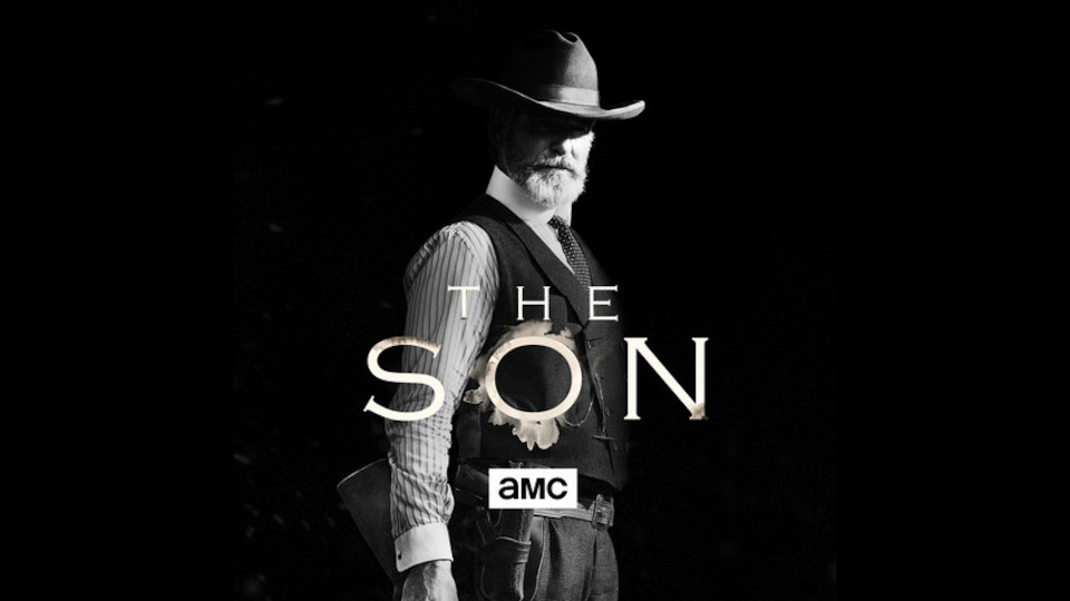 Image for the TV series The Son