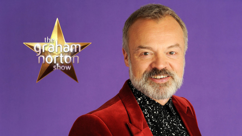 Image for the TV series The Graham Norton Show