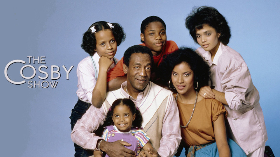 Image for the TV series The Cosby Show