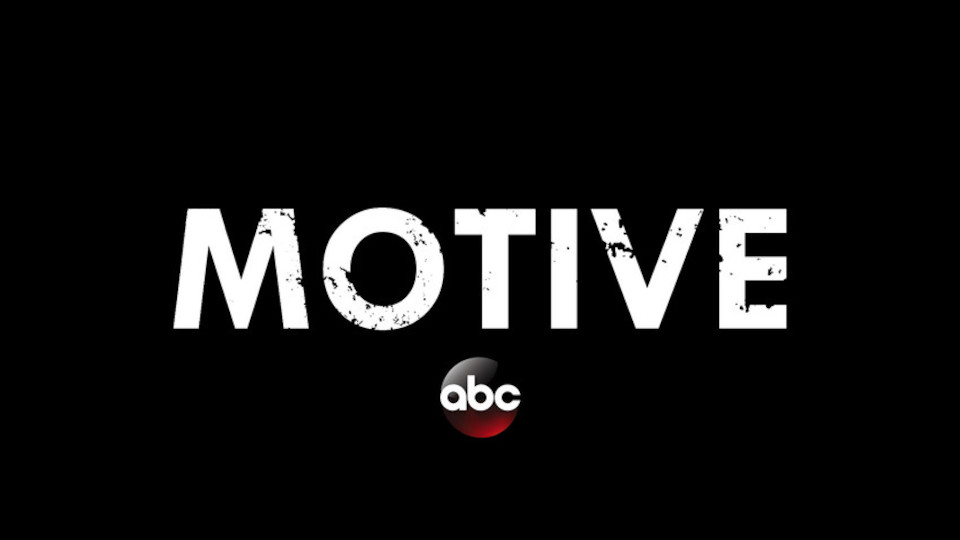 Image for the TV series Motive