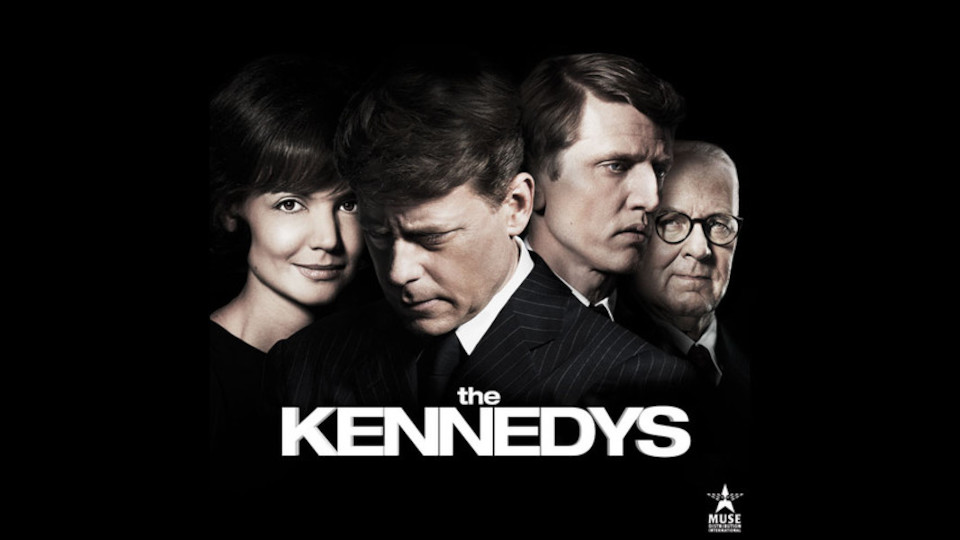 Image for the TV series The Kennedys