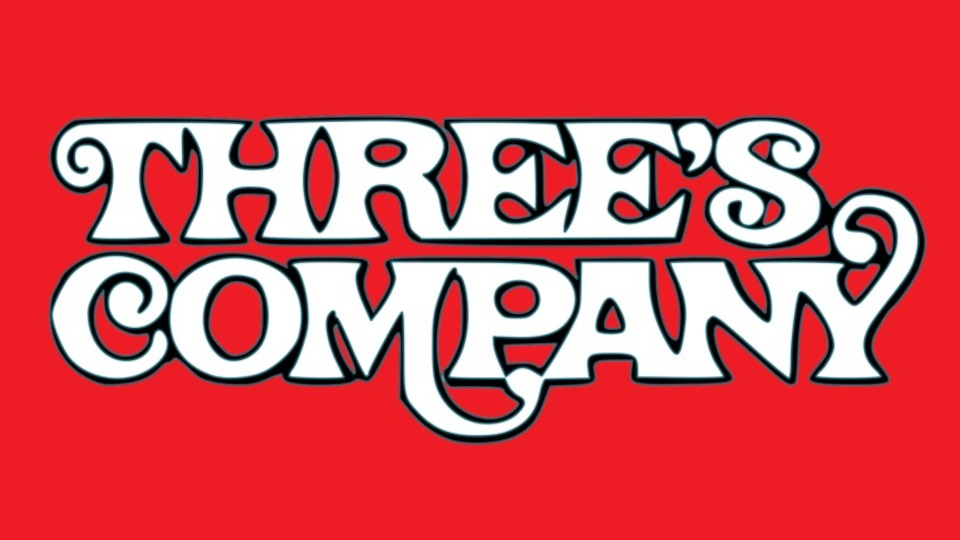 Image for the TV series Three's Company
