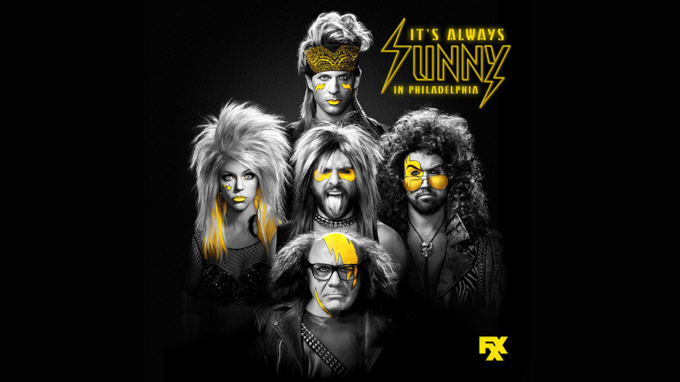Image for the TV series It's Always Sunny in Philadelphia