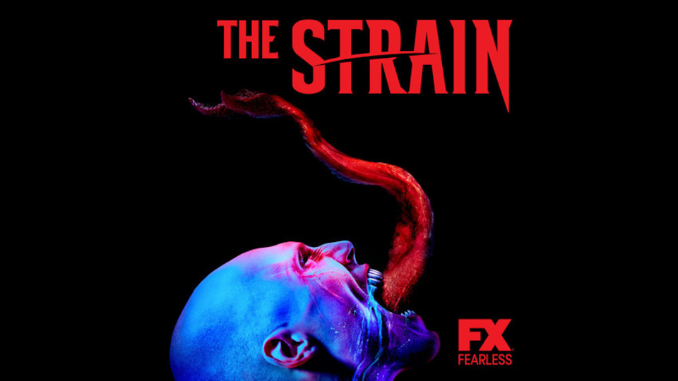 Image for the TV series The Strain