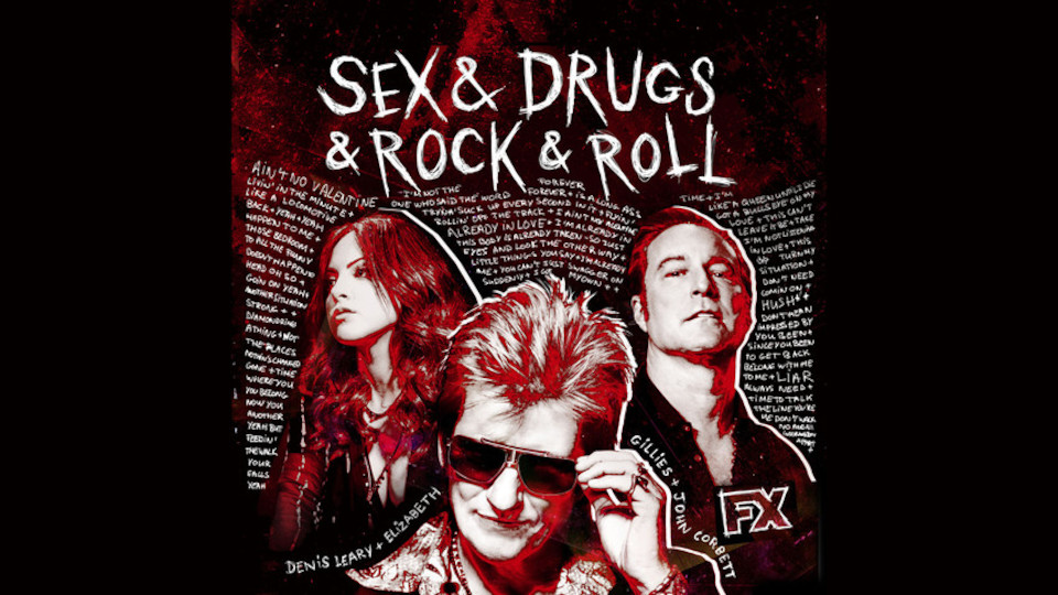 Image for the TV series Sex&Drugs&Rock&Roll