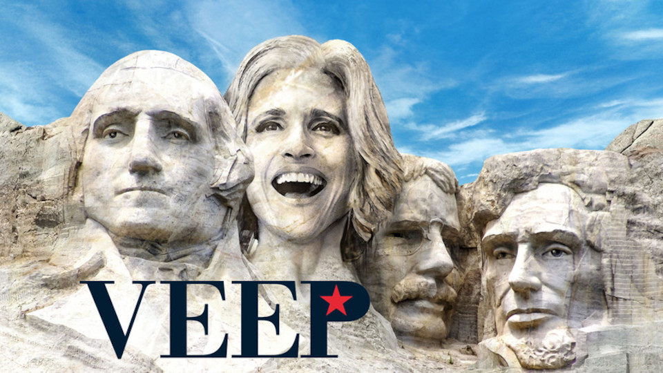 Image for the TV series Veep
