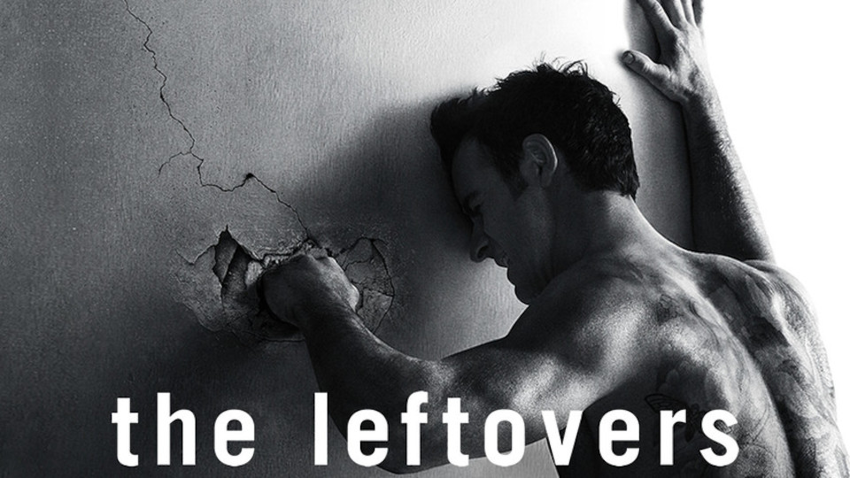 Image for the TV series The Leftovers