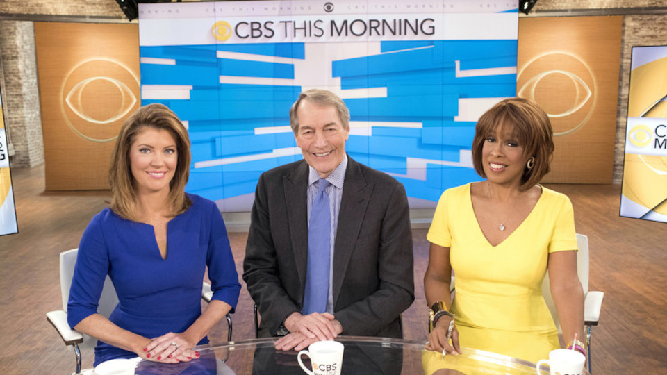 Image for the TV series CBS This Morning