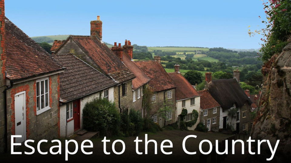 Image for the TV series Escape to the Country
