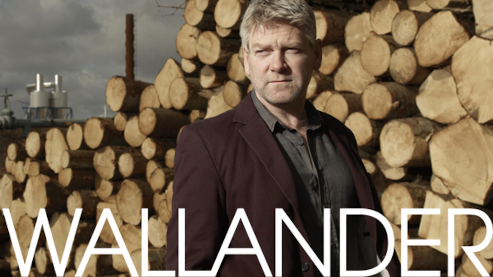 Image for the TV series Wallander