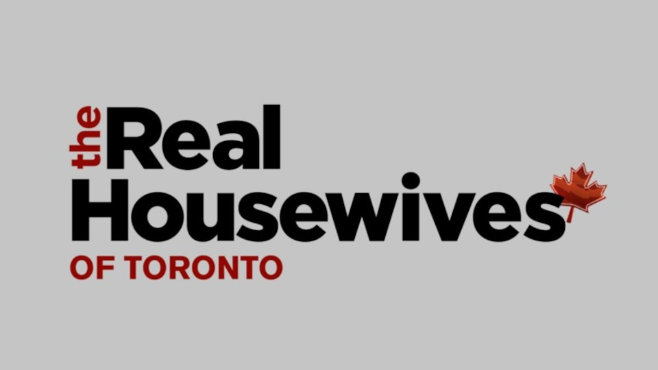 the real housewives of toronto (reality tv) 2017-present | tv passport