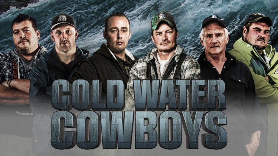 Image for the TV series Cold Water Cowboys