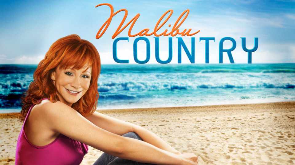 Image for the TV series Malibu Country